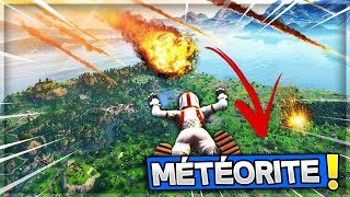 "🔴GEMI - ON ATTEND THE ""METEORITE"" - SEASON 4 COMBAT PASs! Fortnite Gameplay Fr ✔️"
