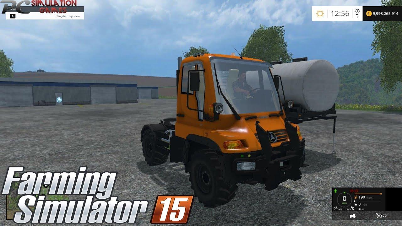 unimog simulator