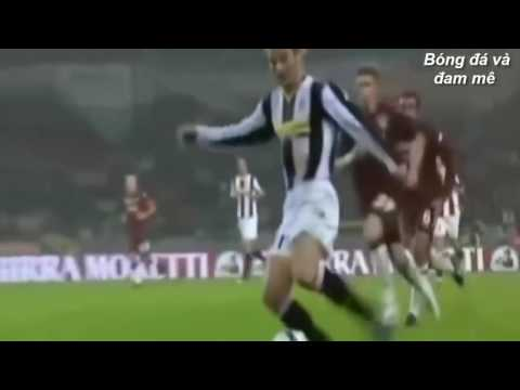 Soccer Juventus Legend Pavel Nedved ● Hight ● Top The Peak Phase In Football [HD]