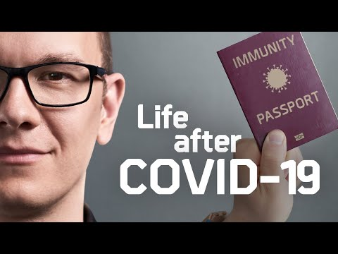 How Will Life Change After COVID-19 / Episode 16 The Medical Futurist