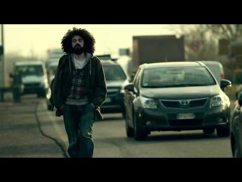 Caparezza ft. Tony Hadley - GOODBYE MALINCONIA (video ufficiale) - telecaparezza
