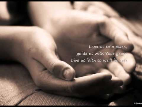 The Prayer by: Celine Dion feat. Andrea Bocelli