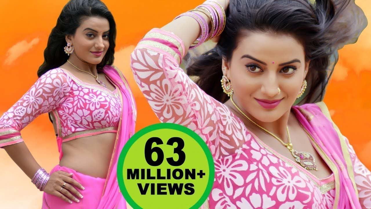 Download AKSHARA SINGH का सबसे जोरदार गाना 2020 - VIDEO JUKEBOX - NEW BHOJPURI HIT SONG 2020