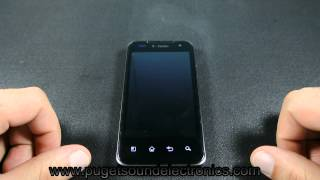 How to unlock T-Mobile LG G2X P999