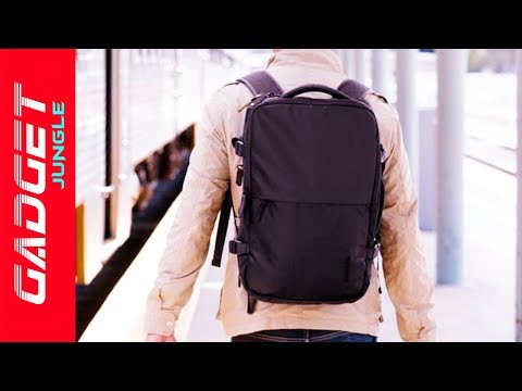 Best Backpack 2019 - Incase Icon Pack Review