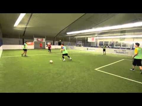 Cageball Düsseldorf