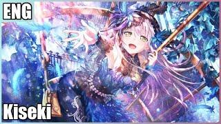 ⌈Trio Ver⌋ Kiseki (Roselia) ⌈English Cover⌋