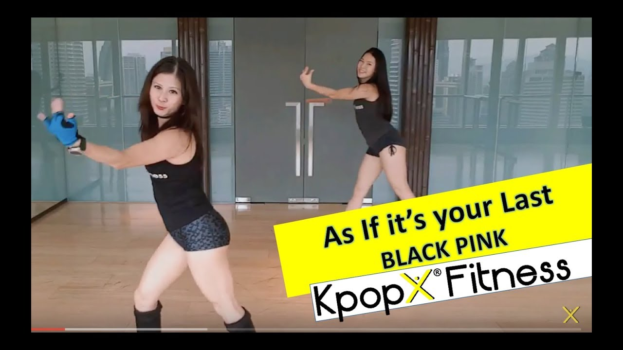 As if its your last by blackpink kpop dance tutorial kpopx as if its your last by blackpink kpop dance tutorial kpopx fitness kpop workout cardio baditri Images