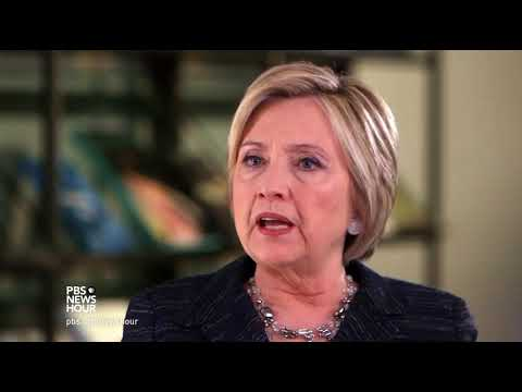 Hillary Clinton irritated with questions about tarmac meeting