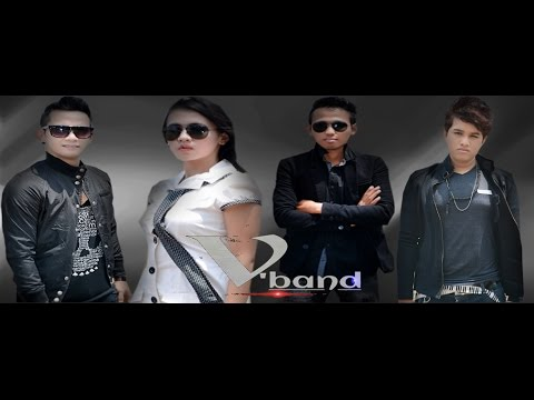 V'band _ Apa Sich Maumu ( Official Vidieo )