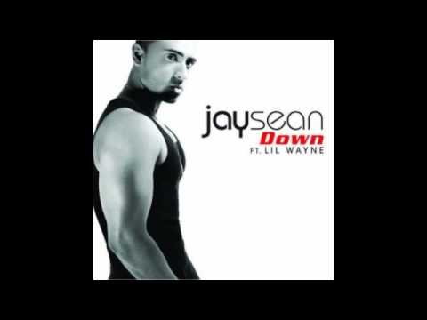 Jay Sean-Down Remix Dj Taka