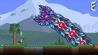 it's time for the Valentine's Day special! Terraria Elements Awoken Mod #9