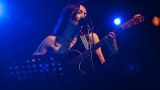 Marina Rei - Un inverno da baciare (Acustic Live) | Arterìa Festival 2012