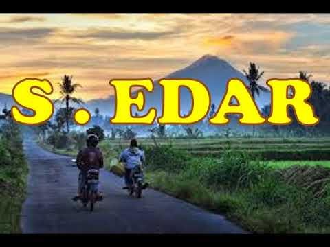 MANGGARAI DANGDUT ASYK,,,S. EDAR