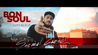 BonSoul (Bonson x Soulpete) – Siema! Cześć!