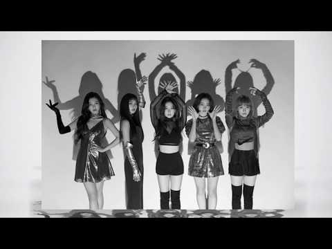 Red Velvet (레드벨벳) - Kingdom Come [English Cover Lyrics Video]