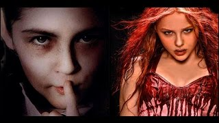 Esther Coleman ft. Carrie White | You can't hide from us