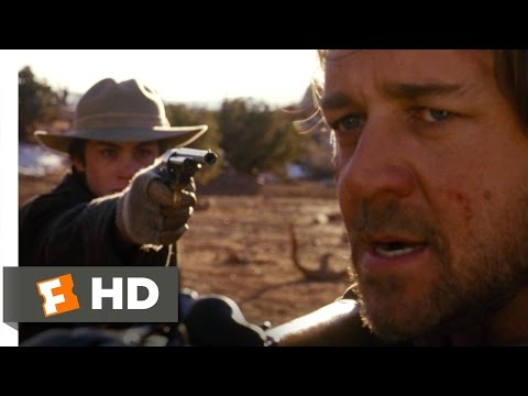 3:10 to Yuma (5/11) Movie CLIP - Even Bad Men Love Their Mommas (2007) HD