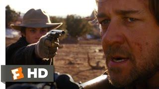 3:10 to Yuma (5/11) Movie CLIP - Even Bad Men Love Their Mommas (2007) HD