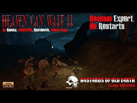 Left 4 Dead 2 - Heaven Can Wait II - Realism Expert - Playthrough - No Restarts