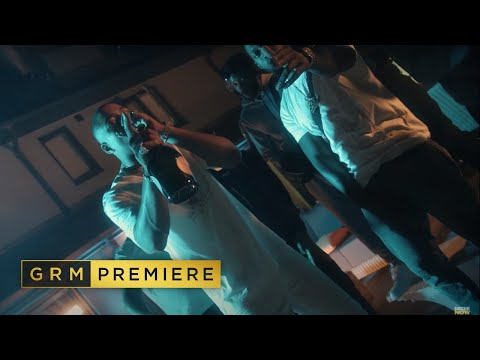 Dutchavelli - Bando Diaries [Music Video] | GRM Daily