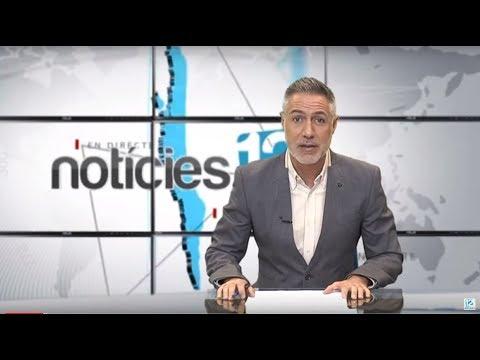 Noticias12 - 7 de noviembre de 2017