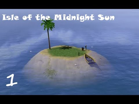 Help! I can't download isle of the midnight sun! — the sims forums.