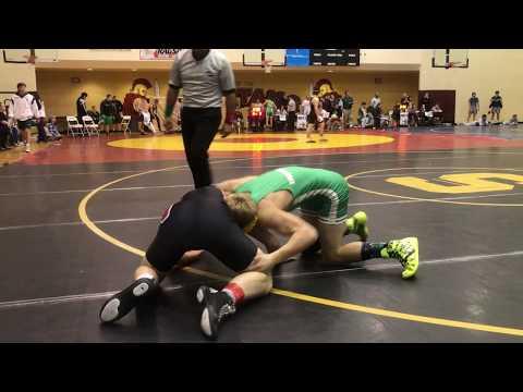 Levi vs South Paulding