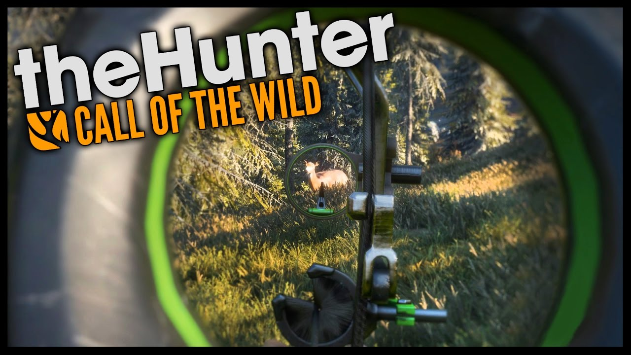 How to call a hunter 80