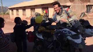 RUTAS INCAS MOTO EXPEDIÇÃO - GUSTAVO RICCHINI LEITE