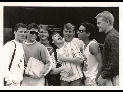 Tokay High Class of 1989