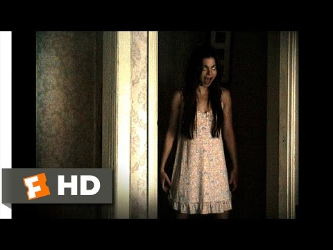 Apartment 143 (2011) - Don't Panic Scene (8/10) | Movieclips