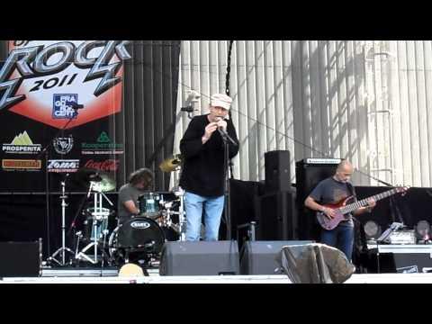 Jiří Schmitzer & Band - Máte na to?, Masters of Rock 2011