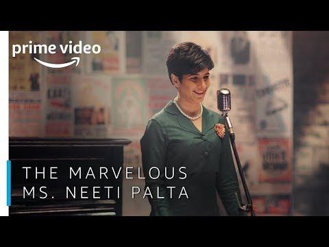 Download The Marvelous Ms. Neeti Palta | Amazon Prime Video India