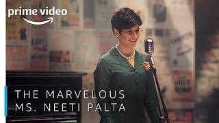 The Marvelous Ms. Neeti Palta | Amazon Prime Video India