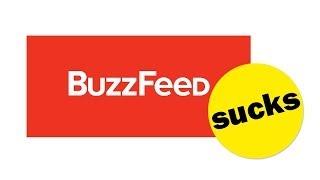 I Hate BuzzFeed.