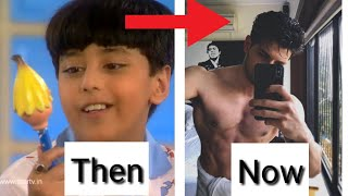 Cast Of Shaka Laka Boom Boom: Then And Now