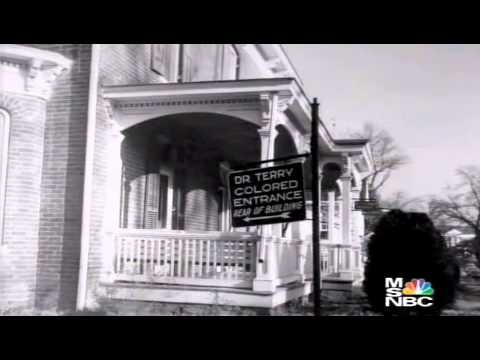 MSNBC Documentary Brown vs. Board of Education