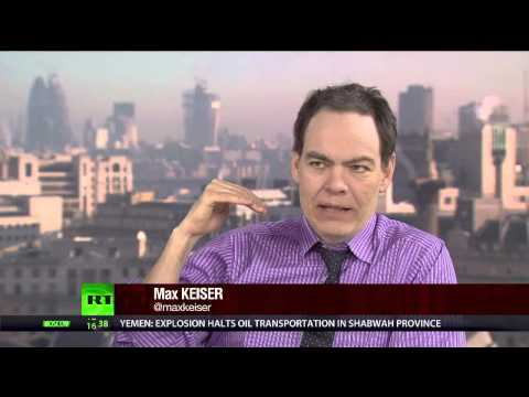Keiser Report: Welcome Home German Gold (E395)