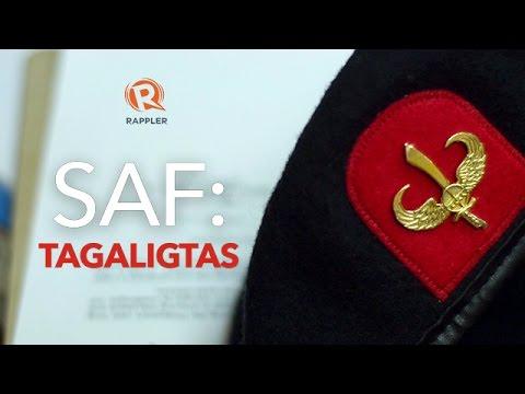 SAF: Tagaligtas