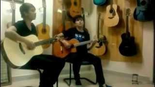 Nỗi Nhớ Cao Nguyên Guitar đệm hát