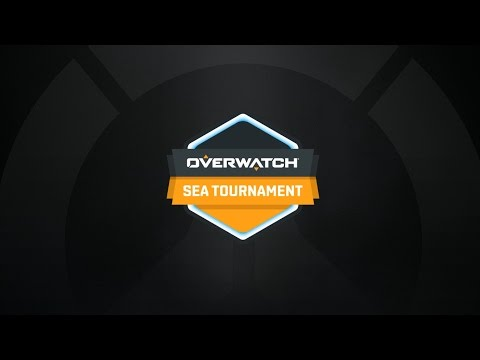Overwatch SEA Tournament - Groupstage | Group 3 | 4K Gaming -vs- Ohlala