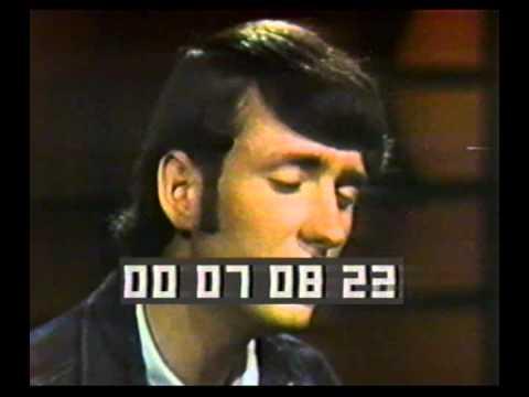 Michael Nesmith Monkees on the Lloyd Thaxton  1965  full appearance