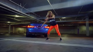 Chachi Gonzales | Raven Felix- Hit The Gas ft. Snoop Dogg & Nef the Pharaoh #HitTheGasDanceOn