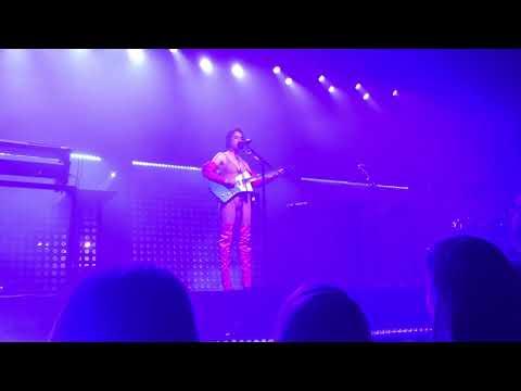 St Vincent - Severed Crossed Fingers (The Fillmore, Charlotte NC, 05/21/2018)