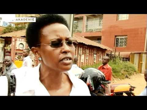 African Stories - Monica's Boba Boda business in Kampala