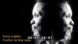 Terry Callier (Timepeace) - Traitor to the race