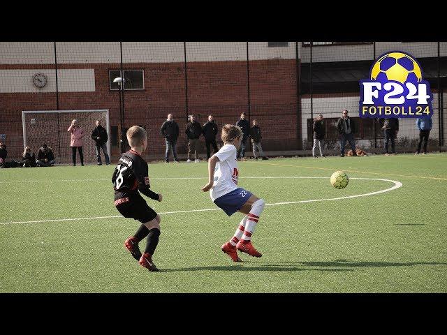 Följer med BP-P06:1 på match - Stor vinst mot Rynninge 05/06 | Fotboll24