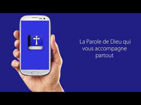 GRATUITEMENT BIBLE LUIS TÉLÉCHARGER LA SEGON