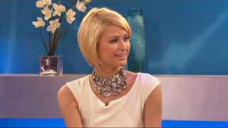 Loose Women: Paris Hilton Interview